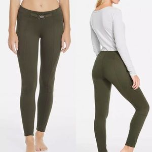 Fabletics Polaris Buckle Leggings NWT